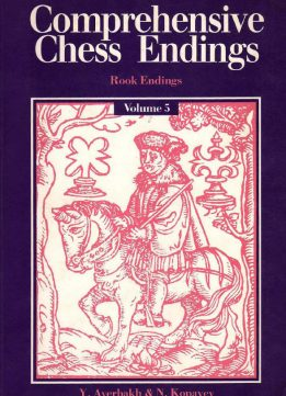 Download ebook Comprehensive Chess Endings, Vol. 5: Rook Endings