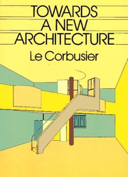 Download ebook Towards a New Architecture