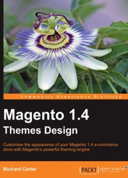Download ebook Magento 1.4 Themes Design