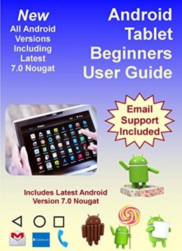 Download Android Tablet Beginners User Guide