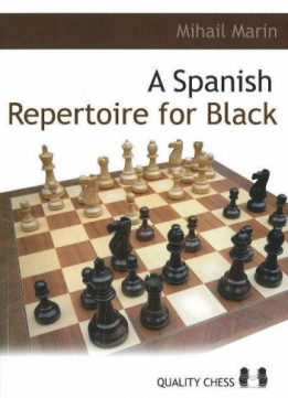 Download ebook A Spanish Repertoire for Black
