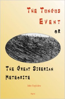 Download ebook Tungus Event or the Great Siberian Meteorite