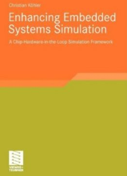 Download Enhancing Embedded Systems Simulation
