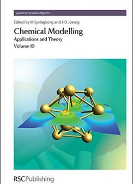 Download ebook Chemical Modelling: Applications & Theory, Volume 10