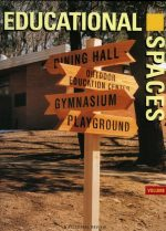 Educational Spaces: A Pictorial Review – Volume 3
