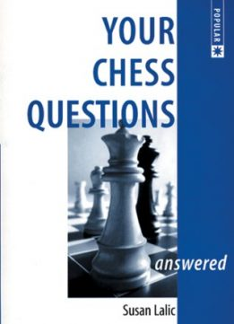 Download Your Chess Questions Answered