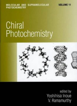 Download ebook Chiral Photochemistry