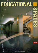 Educational Spaces: A Pictorial Review – Volume 2
