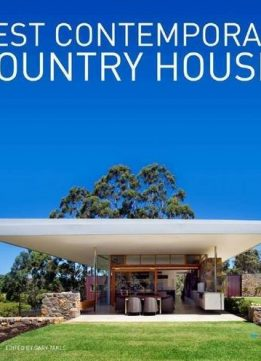 Download ebook Best Contemporary Country Houses