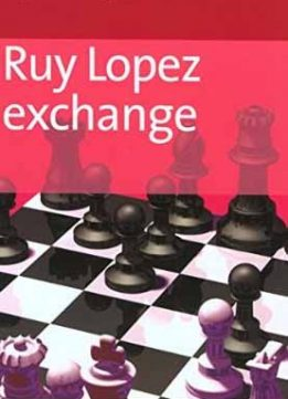 Download ebook Ruy Lopez Exchange by Krzysztof Panczyk