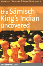 Sämisch King's Indian Uncovered (Everyman Chess)