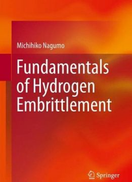 Download ebook Fundamentals of Hydrogen Embrittlement