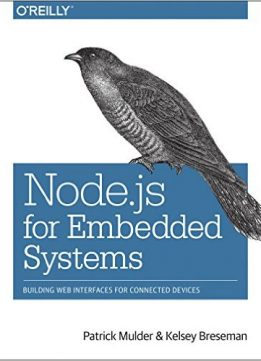 Download Node.js for Embedded Systems