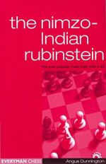 Nimzo-Indian Rubinstein
