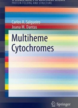 Download ebook Multiheme Cytochromes