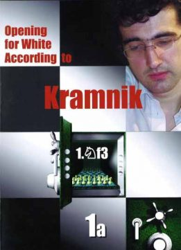 Download ebook Opening for White According to Kramnik 1.nf3 (Repertoire Books)