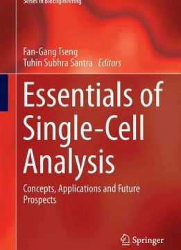 Download ebook Essentials of Single-Cell Analysis