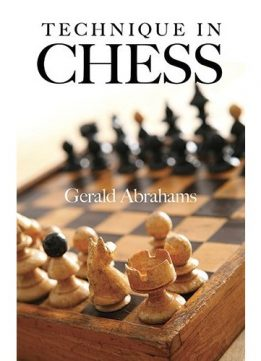 Download ebook Technique in Chess (Dover Chess)