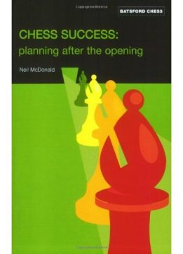 Download Chess Success: Planning After the Opening