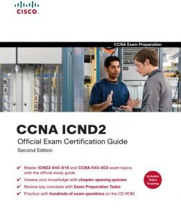 Download ebook CCNA ICND2 Official Exam Certification Guide