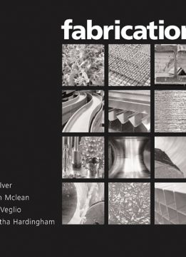 Download ebook Fabrication: The Designers Guide