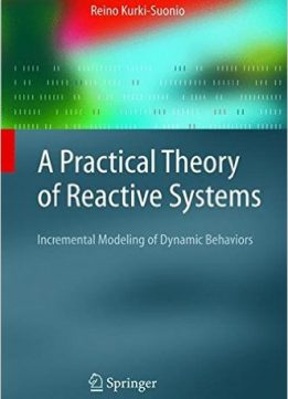 Download ebook A Practical Theory of Reactive Systems