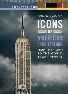 Download ebook Icons of American Architecture