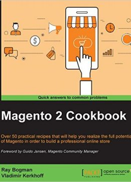 Download ebook Magento 2 Cookbook