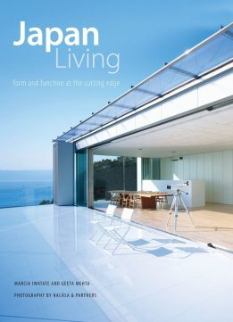 Download ebook Japan Living: Form & Function at the Cutting-edge