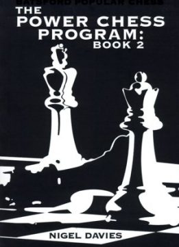 Download ebook The Power Chess Program