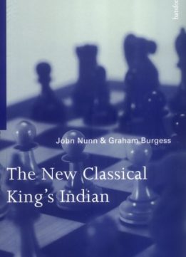 Download ebook New Classical King's Indian
