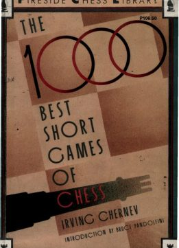 Download ebook 1000 Best Short Games of Chess