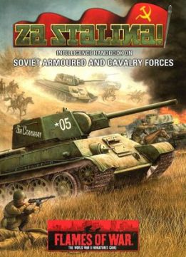 Download ebook Za Stalina!: Intelligence Handbook on Soviet Armoured & Cavalry Forces