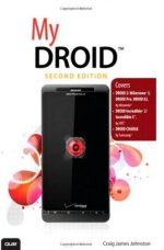 My DROID (2nd Edition)