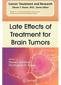 Download Late Effects of Treatment for Brain Tumors