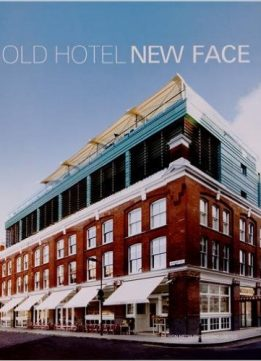 Download ebook Old Hotel New Face