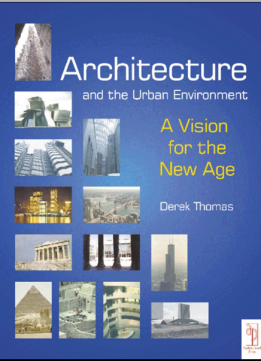 Download ebook Architecture & the Urban Environment