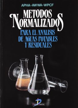 Download ebook Metodos Normalizados Para Analisis de Aguas Potables y Residuales