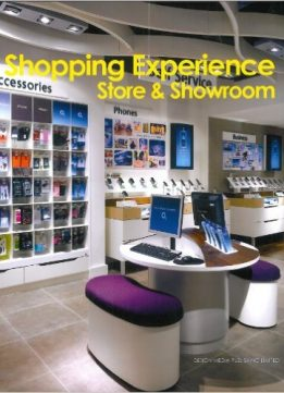 Download ebook Shopping Experience: Store & Showroom