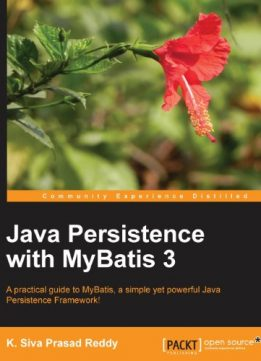 Download ebook Java Persistence with MyBatis 3