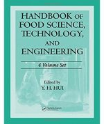 Handbook of Food Science, Technology, and Engineering – 4 Volume Set