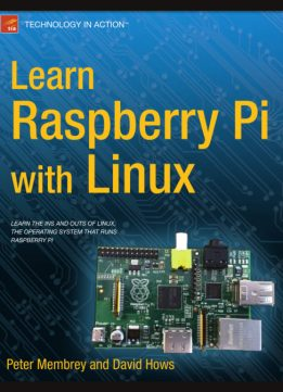 Download Learn Raspberry Pi with Linux