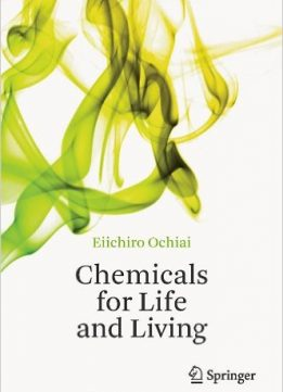 Download ebook Chemicals for Life & Living