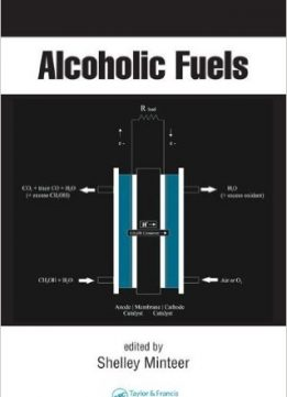 Download ebook Alcoholic Fuels