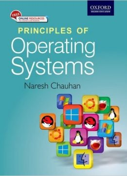 Download ebook Principles of Operating Systems