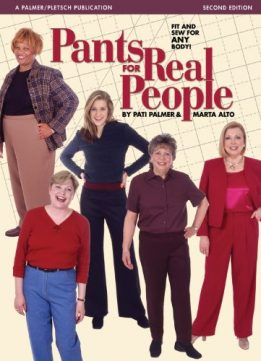 Download ebook Pants for Real People: Fit & Sew for Any Body, 2nd Edition