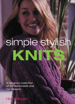 Download ebook Simple Stylish Knits