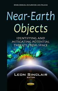 Download Near-Earth Objects : Identifying & Mitigating Potential Threats From Space