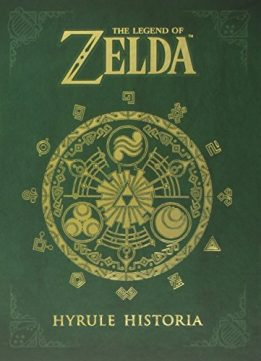 Download The Legend of Zelda: Hyrule Historia