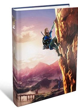 Download The Legend of Zelda: Breath of the Wild: The Complete Official Guide Collector's Edition